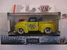 M2 Machines☆Shop-Trucks☆Walmart 1954 Chevrolet 3100 Truck☆Premium Edition