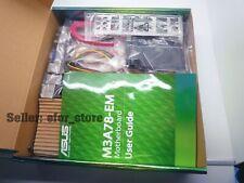 *BRAND NEW*ASUS M3A78-EM Socket AM2/AM2+ MotherBoard AMD 780G