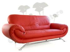 SofaSofa Faux Leather Sofas, Armchairs & Suites