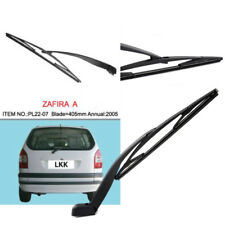 Rear Windshield Wiper Arm & Blade For Vauxhall/Opel Zafira MK1 A 98-05