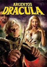Dracula 3d DVD 2012 Thomas Kretschmann 2d Version