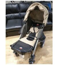 Special Tomato Eio Jogger Pushchair Disabled Special Needs Pram Chair
