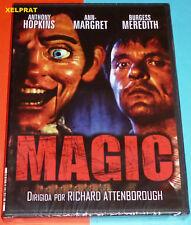 MAGIC / EL MUÑECO DIABOLICO English Español DVD R2 - Precintada