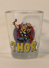 Thor Marvel Mini-Glass 'TOON TUMBLER Shot Glass
