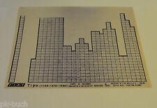 Microfich Ersatzteilkatalog Fiat Tipo (1100 - 1370 - 1580) 60331620