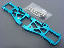 Vintage Team Associated TC4 Front Aluminum Alloy Suspension Arm Set NEW Rare 2pc