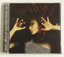 Tori Amos From The Choirgirl Hotel CD UK 1998