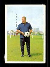 Zlatko Cajkovski Hannover 96 Bergmann Sammelbild 1966-67 Nr.82