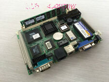 1PCS Used PCM-4823 industrial Mainboard