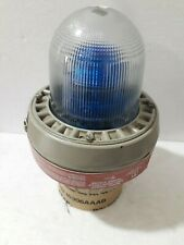 Hubbell Killark 3200BEP BLUE Explosion Proof Power Strobe