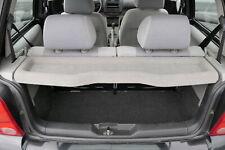 VW Lupo Arosa Bandeja Trasera Cubierta Maletero Cubierta Trasero Gris Defectos
