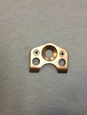 5 - 1/4 TURN  DZUS FASTENERS BUTTONS , STUDS  ( PLATES )