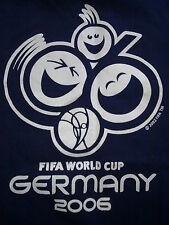 Fifa World Cup Germany 2006 t-shirt s 100% Cotton