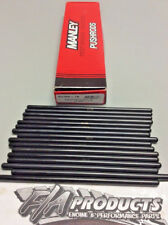 "Manley 25786-16 Small Block Chevy 7.894"" Long .080"" Wall 5/16"" Push Rod Set / 16"