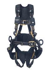 DBI SALA 1113368 ExoFit NEX Arc Flash Tower Climbing Harness (L)