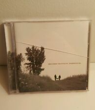 Brothers Frantzich (Harmonium) (CD, 2004, LMR Music)