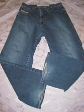 DIESEL SNAKEX JEANS BAGGY LOOSE FIT SIZE 32