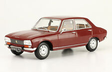 PEUGEOT 504 1969 1:24  New & Box Diecast model véhicle miniature