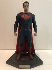 Hot Toys MMS343 BVS Superman Special Edition Sideshow Exclusive 1/6 Figure