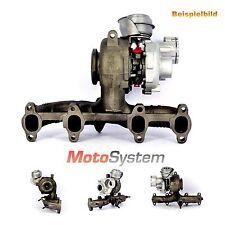 Turboloader ALFA-ROMEO LANCIA 156 LYBRA 2.4 JTD 122kw/166ps m722.24 717661
