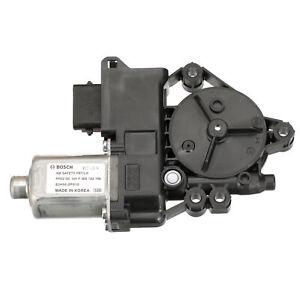 OEM NEW Front Driver Side Power Window Motor 11-13 Kia Sorento 82450-2P010