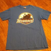 2010 Buffalo Bisons Graphic Tshirt