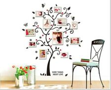 3D DIY Removable Photo Tree Pvc Wall Decals/Adhesive Wall Stickers Mural Art Hom