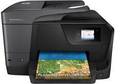 Impresora HP Officejet Pro 8719