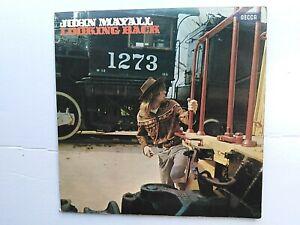 John Mayall Looking Back 1969 UK Mono press Blues Rock Compilation EX Vinyl