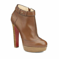 e77488e2597 Christian Louboutin Women's Leather Boots for sale | eBay