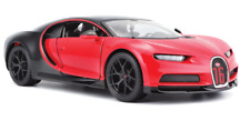 1:24 BUGATTI CHIRON SPORT - 31524 SCALE MODEL DIECAST SPECIAL EDITION OFFICIAL