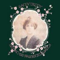 Sandy Denny - Like An Old Fashioned Waltz (NEW CD)