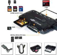 Neu All-in-One 26-IN-1 Kartenlesegerät extern Speicherkarten Leser USB2.0 *NEU*