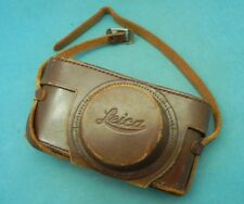 Leica Short Base Case for II,III  #3