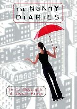 The Nanny Diaries by Nicola Kraus and Emma McLaughlin (2002, Hardcover, Revised)