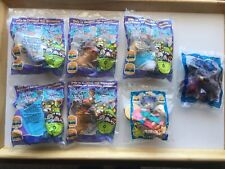 Burger King The Rugrats The Movie Toys NIP + Extra Canada