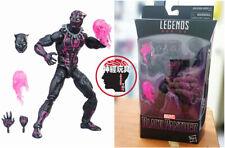 "Hasbro Marvel Legends Series Black Panther Purple 6"" Inch Action Figure"