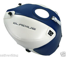Suzuki GLADIUS 650 2015 ABS BAGSTER TANK PROTECTOR COVER in stock BAGLUX 1570M