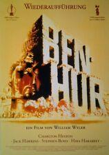 Ben Hur (1959)   | original Filmplakat 59x84 cm gerollt