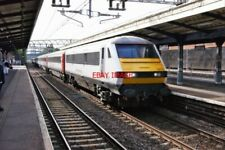 PHOTO  CLASS 82 NO 82 132 IN ABELLIO GREATER ANGLIA LIVERY ON A LIVERPOOL ST-NOR