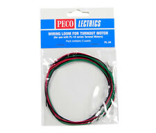 PECO Pl-34 Wiring Loom for Turnout Motor Pl10