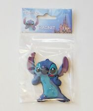 Disney - Lilo and Stich - Stitch Soft Touch Magnet