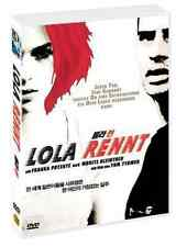Run Lola Run (1998) Franka Potente [Dvd] Fast Shipping