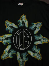 OZZY OSBOURNE Finger Official ©1995 L Rock T-shirt NEVER WORN, NEVER WASHED
