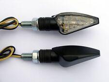 Blancos vidrio transparente led-intermitentes mini intermitentes toledo clear LED signals indicators
