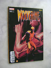 Wolverine n° 152 - Marvel panini comics
