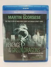 Revenge of the Green Dragons: Blu-ray / DVD - Canadian - tested - with Warranty