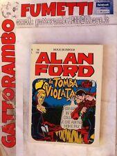 Alan Ford N.199 - Ed.corno Ottimo