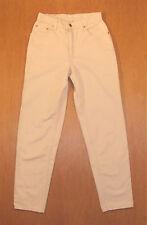 Womens Vintage LEVI'S 550 jeans size 8R