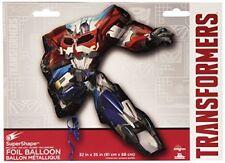 Amscan Internazionale S/forma Transformers Partito Accessorio
